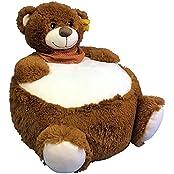 Bambia 29130, Bambia Baby-Kinder-Sitzsack Bär