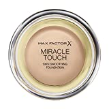 Max Factor Miracle Touch Foundation 70 Natural, 1er Pack (1 x 12 ml)