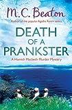 Death of a Prankster (Hamish Macbeth)
