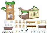 Sylvanian Families - Escuela árbol country (Epoch 5105)