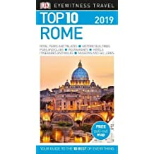 Top 10 Rome: 2019 (DK Eyewitness Travel Guide)