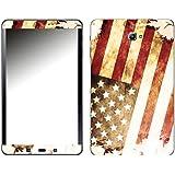 "Motivos Disagu Design Skin para Samsung Galaxy Tab A 10.1 (2016): ""Amerika"""