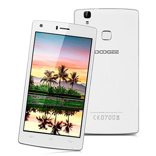 Doogee X5 MAX - 3G Smartphone Libre Andriod 6.0 (5.0