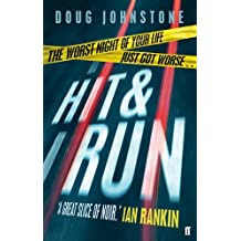 By Doug Johnstone Hit and Run [Paperback]