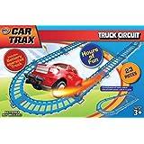 HGL Circuit Trax Truck
