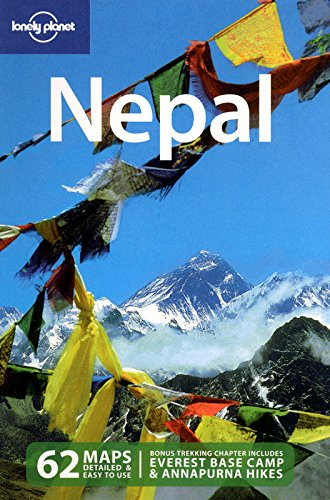 NEPAL 8ED -ANGLAIS-