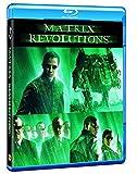 Matrix Revolutions [Warner Ultimate (Blu-ray)]