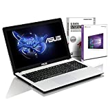 Asus Gaming (15,6 Zoll HD) Notebook (Intel Core i5 5200U, 12GB RAM, 256GB SSD, NVIDIA GeForce 930M 2GB, HDMI, Win 10 Professional) #5075
