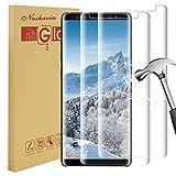 [2 Stück] Galaxy Note 8 Panzerglas Schutzfolie,...