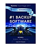 Acronis 4260019575395 True Image 2017/2PCs Bild