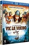 Vic le viking [Blu-ray]