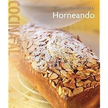 Horneando / Baking (Cocina al Instante/ Instant Cooking)
