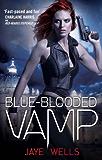 Blue-Blooded Vamp: Sabina Kane: Book 5