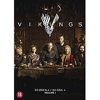 Vikings - Saison 4 Partie 1