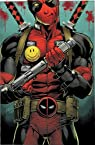 Deadpool: Assassin par Bunn
