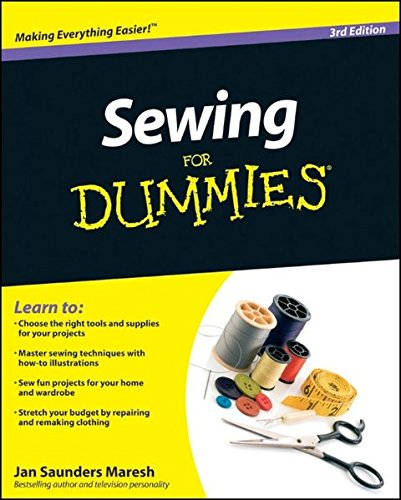 sewing-for-dummies