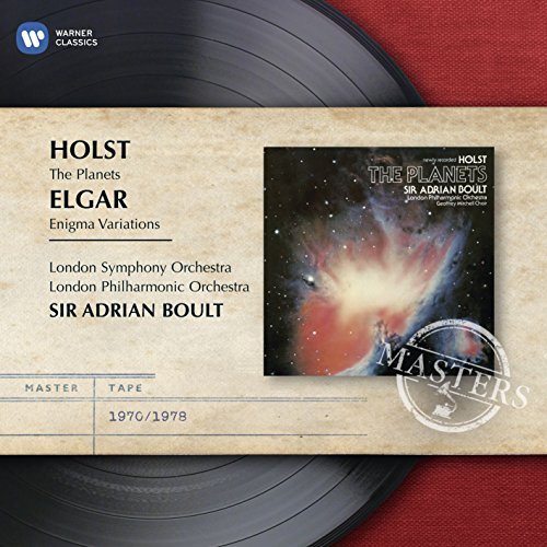 Elgar: 'Enigma' Variations - H...
