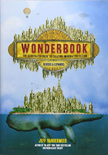 Wonderbook par Jeff VanderMeer
