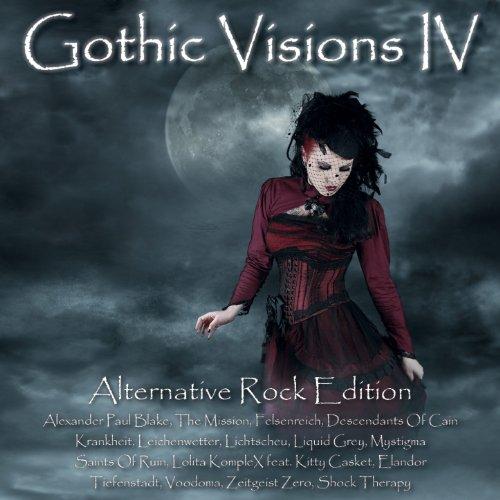 Gothic Visions IV (Alternative...
