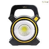 #2: VelKro JY-819 solar charging camping lights COB hanging lights emergency power phone emergency charging - 1 Pc