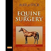 Equine Surgery, 4e