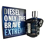 Diesel ONLY THE BRAVE EXTREME 125ml Eau De Toilette EDT