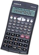Olympia Taschenrechner LCD - 8110, Wissenschaftlicher Tischrechner