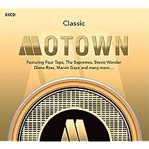 Classic Motown [Import USA]