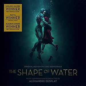The Shape of Water (La forme de l eau)