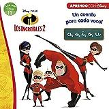 Best Libros para leer a los bebés - Los Increíbles 2. Un cuento para cada vocal: Review