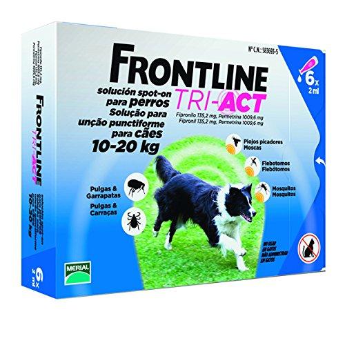 frontline-tri-act-10-20-k-6-pipetas