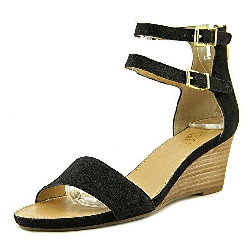 franco-sarto-dade-damen-us-75-schwarz-keilabsatze-sandale