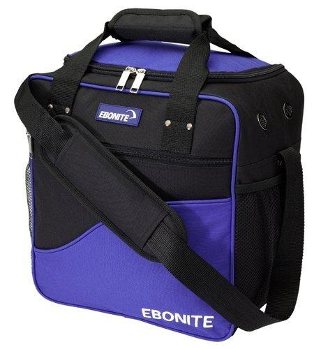 Ebonite Basic blau