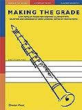 Making The Grade: Grades 1-3 (Clarinet). Für Klarinette, Klavierbegleitung