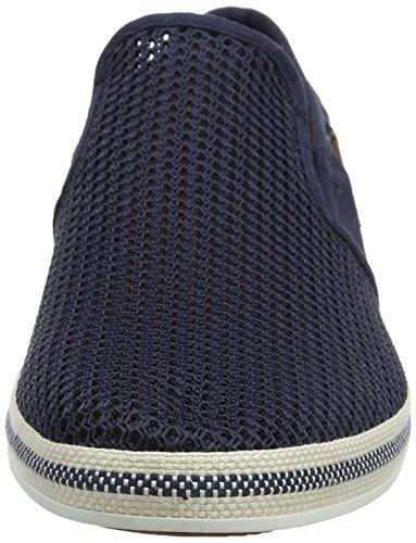 ALDO Herren Carufel Slipper Blau (2 Navy)