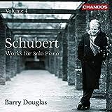 Schubert: Klavierwerke Vol. 4 - Sonaten D 537, D 575 & D 664
