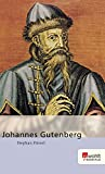 Johannes Gutenberg (German Edition)