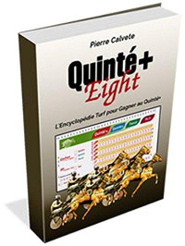 QUINTE+EIGHT: Les Combinaisons Magiques ...