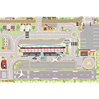 Le Toy Van My First Airport Playmat by ToyMarket
