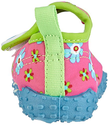 Playshoes-Aquaschuhe-Badeschuhe-Blumen-mit-UV-Schutz-174759-Mdchen-Aqua-Schuhe