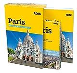 ADAC Reiseführer plus Paris: mit Maxi-Faltkarte zum Herausnehmen -
