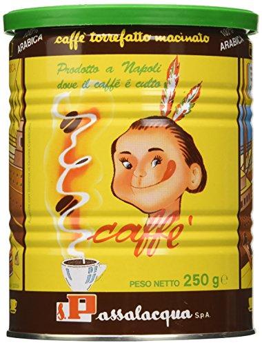 Passalacqua Mexico - 6 pezzi da 250 g