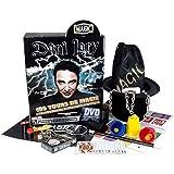 Oid Magic - DAN - Jeu de Société - Coffret Pro avec DVD Dani Lary