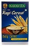 #10: Navavita Ragi Cereal, 200 g