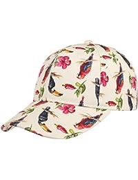 Birds Allover Baseballcap Baumwollcap Cap Kappe Basecap Baseballmütze Baumwolkappe Sonnencap Basecap Cap Baumwollcap Mit Schirm