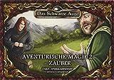 DSA5 Spielkartenset Aventurische Magie 2 Zauber (Das Schwarze Auge - Zubehör) Vergleich
