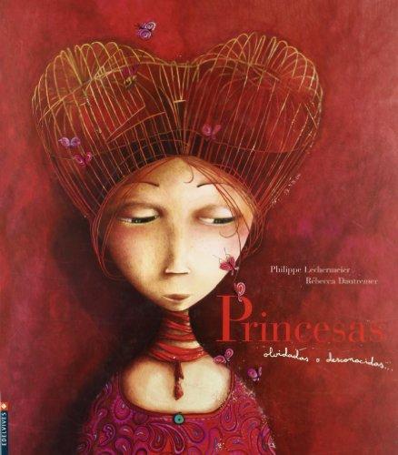 Princesas olvidadas o desconocidas (Princesas Edelvives)