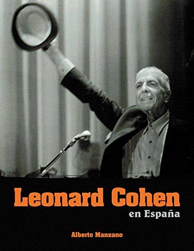 Leonard Cohen En España