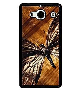 Fuson Designer Back Case Cover for Xiaomi Redmi 2 :: Xiaomi Redmi 2S :: Xiaomi Redmi 2 Prime (Buttrefly beautiful pretty cute insects animal)