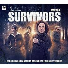 Survivors: Series 6